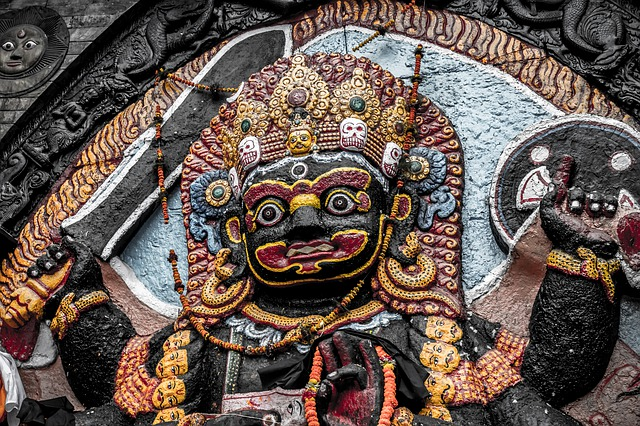 acharya gaurav arya, kaal bhairav ​​jayanti, Story of Kaal Bhairav, Bhairav Ashtami 2019 How to do Worship of Bhairav Baba