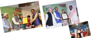 awards gaurav arya